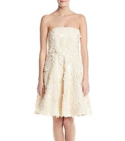 Nicole Miller New York™ Sequin Cocktail Dress