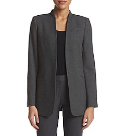 Calvin Klein Long Menswear Jacket