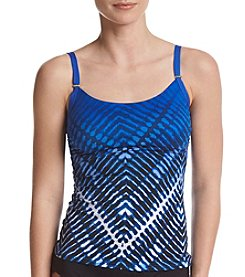 Calvin Klein Basic Tankini Top