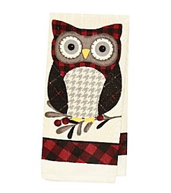 Ritz® Owl Kitchen Towel