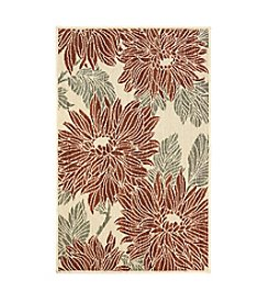 Bacova® Floral Accent Rug