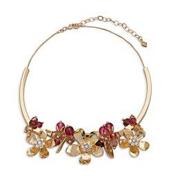 Vera Bradley® Petals Statement Necklace