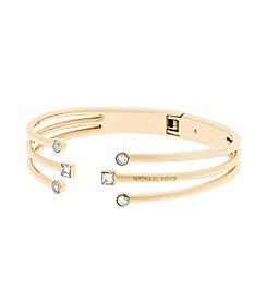 Michael Kors® Clear Stone Bracelet