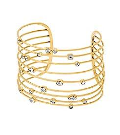 Michael Kors® Wide Cuff Bracelet