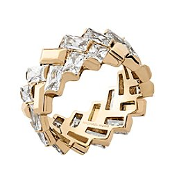 Michael Kors® Patchwork Ring