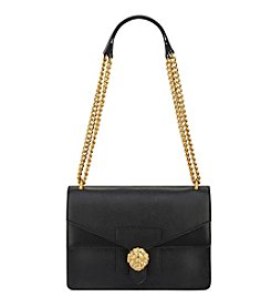 Anne Klein® Diana Large Double Flap Chain Bag