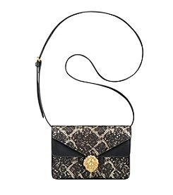 Anne Klein® Diana Small Double Flap Crossbody