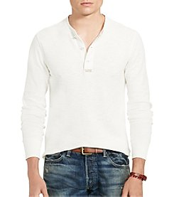Polo Ralph Lauren® Men's Long Sleeve Henley Tee