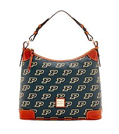 Dooney & Bourke® NCAA® Purdue Boilermakers Hobo