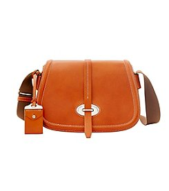 Dooney & Bourke Small Saddle Bag