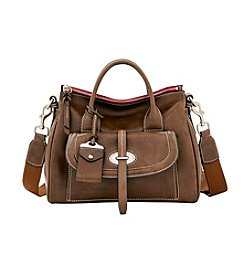 Dooney & Bourke® Small Front Pocket Satchel