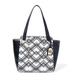 Lauren Ralph Lauren® Carlisle Printed Shopper
