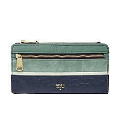 Fossil® Preston Bifold Clutch