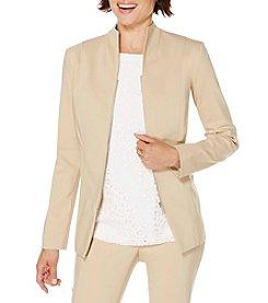 Rafaella® Twill Jacket