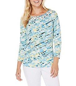 Rafaella® Knit Top