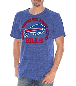 G-III NFL® Buffalo Bills Men's Triblend Short Sleeve Tee