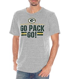 G-III NFL® Green Bay Packers Men's Go Pack Go Short Sleeve Tee