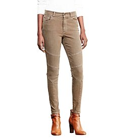 Lauren Jeans Co.® Long Skinny Pants