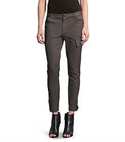 Lauren Jeans Co.® Cropped Pants
