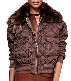 Lauren Jeans Co.® Padded Jacket