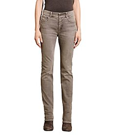 Lauren Jeans Co.® Straight Leg Jeans