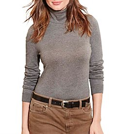 Lauren Jeans Co.® Turtleneck Sweater
