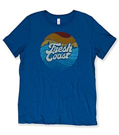 Transit Tees Fresh Coast Tee