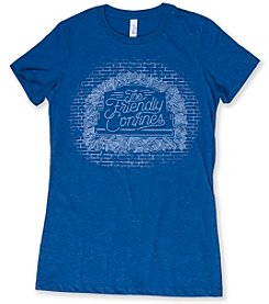 Transit Tees Friendly Confines Tee