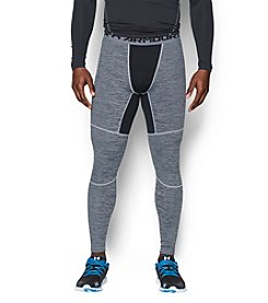 Under Armour® Men's Coldgear Armour Twist Compression Leggings