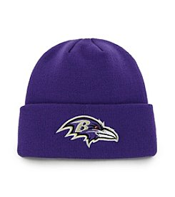 '47 Brand® NFL® Baltimore Ravens Cuffed Knit Hat