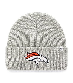 '47 Brand® NFL® Denver Broncos Brain Freeze Knit Hat