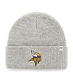 47 Brand® NFL® Minnesota Vikings Men's Brain Freeze Knit Hat