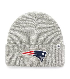 47 Brand® NFL® New England Patriots Men's Brain Freeze Knit Hat