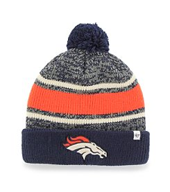 47 Brand® NFL® Denver Broncos Men's Fairfax Knit Hat