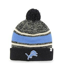 47 Brand® NFL® Detroit Lions Men's Fairfax Knit Hat