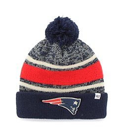 47 Brand® NFL® New England Patriots Men's Fairfax Knit Hat