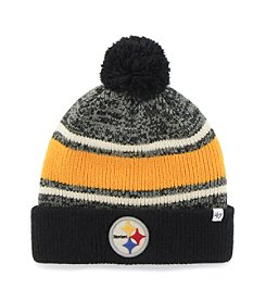 '47 Brand® NFL® Pittsburgh Steelers Men's Fairfax Knit Hat