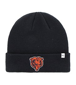 '47 Brand® NFL® Chicago Bears Raised Cuff Knit Hat
