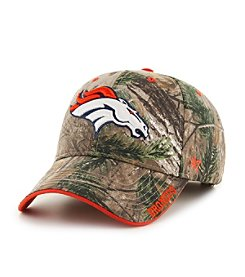 47 Brand® NFL® Denver Broncos Men's Realtree Frost Baseball Hat