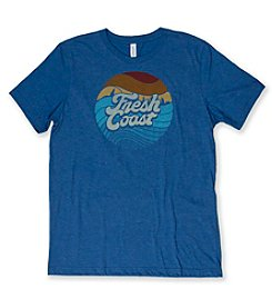 Transit Tees Men's Fresh Coast Short Sleeve Tee