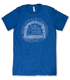 Transit Tees Men's Friendly Confines Short Sleeve Tee