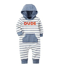 Carter's® Baby Boys' Dude Jumpsuit