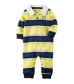 Carter's® Baby Boys' Jumpsuit