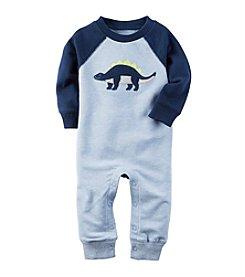 Carter's® Baby Boys' Dinosaur Jumpsuit