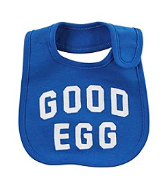 Carter's® Baby Boys Good Egg Bib
