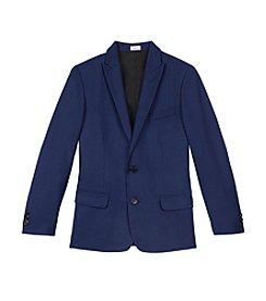 Calvin Klein Boys' 8-20 Fine Line Jacket