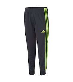 adidas® Boys' 2T-7 Tricot Joggers