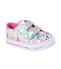 Skechers® Girls' Shuffles Baby Love Shoes