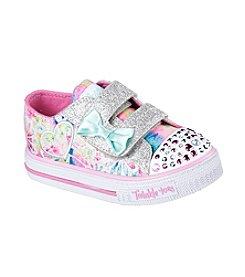Skechers® Girls' Shuffles Baby Love Shoes