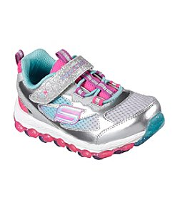Skechers® Girls' Skech-Air Ultra-Bitty Bubbles Shoes